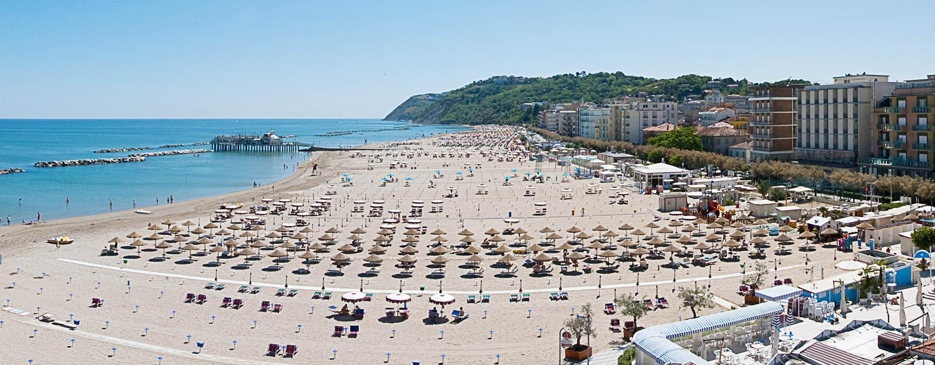 Hotel adria gabicce mare hotel sul mare gabicce for Hotel barcellona sul mare